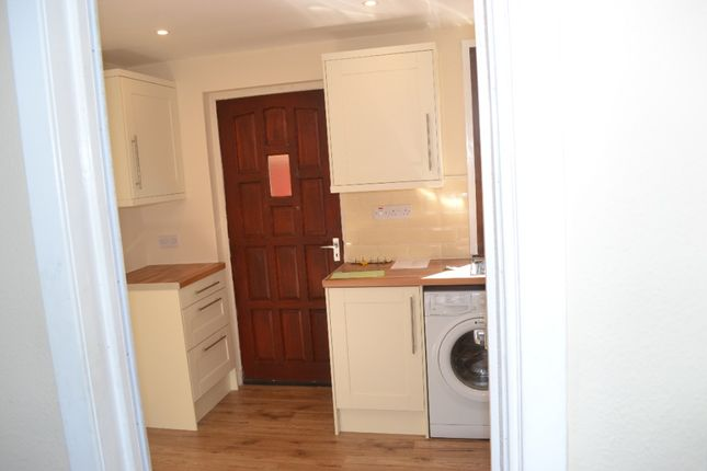 2 bed flat to rent in Park Drive, Blairgowrie And Rattray PH10