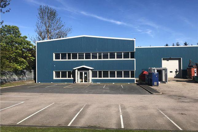 Light industrial to let in 20 Howe Moss Drive, Kirkhill Industrial Estate, Dyce, Aberdeen