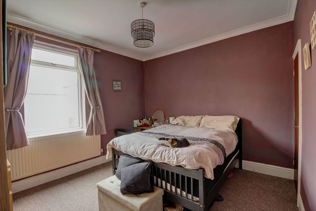 Bedroom of Carrville Road, Birley Carr, Sheffield S6