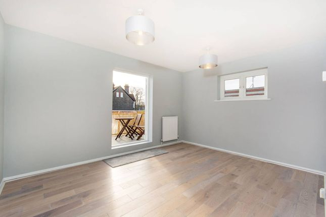1 bed flat for sale in Brigstock Road, Thornton Heath