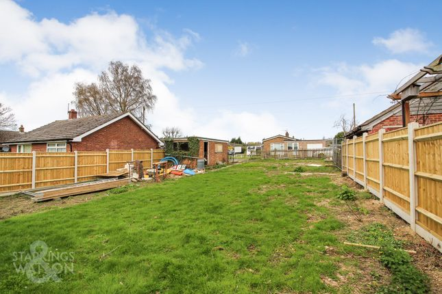 Thumbnail Land for sale in Cherrywood, Alpington, Norwich