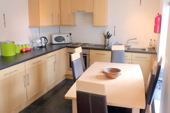 Kitchen/Diner of Manorcombe Bungalow, Callington PL17