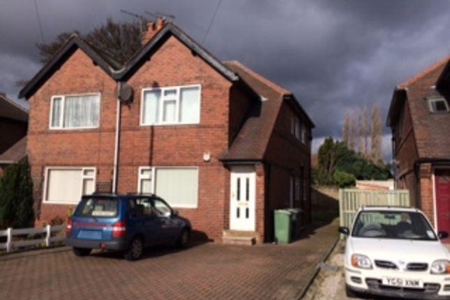 Thumbnail Flat to rent in Manston Lane, Crossgates, Leeds