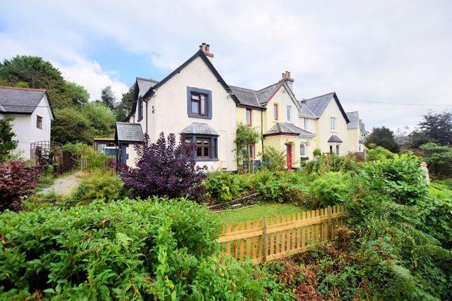 3 bed cottage for sale in Trelawny Road, Tavistock PL19