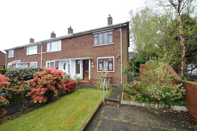 2 bed terraced house for sale in Ashbrook Drive, Belmont, Belfast BT4