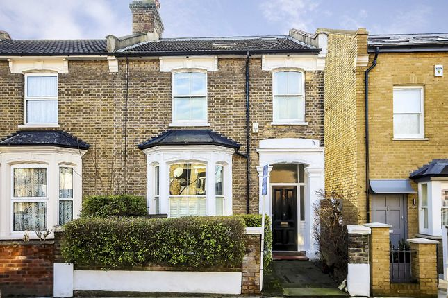 4 bed property for sale in Shakespeare Road, London