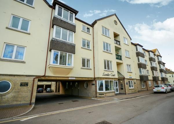 Thumbnail Flat for sale in Strand, Teignmouth, Devon