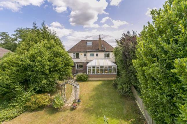 Thumbnail Detached house for sale in The Ridgewaye, Southborough, Tunbridge Wells, Kent