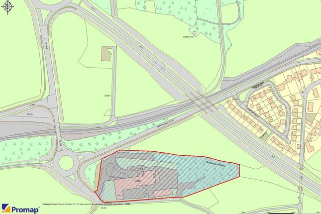 Thumbnail Land for sale in 1 Dundonald Road, Kilmarnock