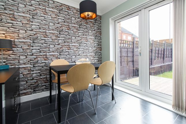 Dining Area of Woodhouse Lane, Beighton, Sheffield S20