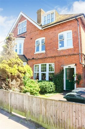 Thumbnail Flat for sale in Cantelupe Road, Bexhill-On-Sea, East Sussex