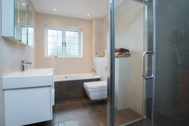 Bathroom of Claygate, Esher, Surrey KT10