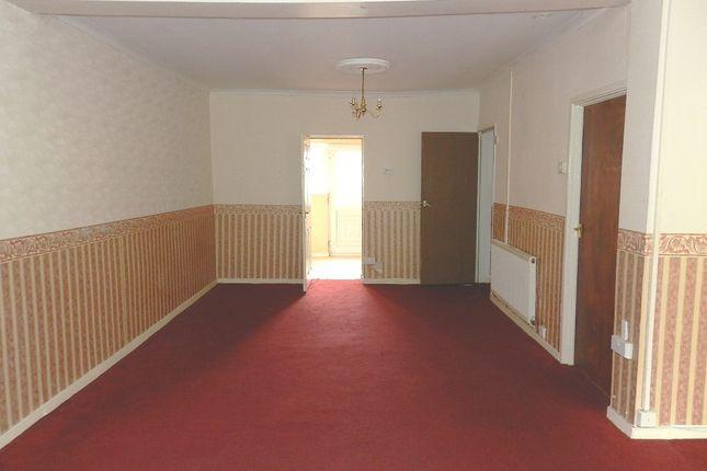 Lounge of Morton Terrace, Clydach Vale CF40