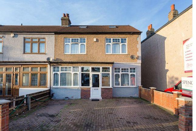 5 bed end terrace house for sale in Redbridge Lane East, Ilford