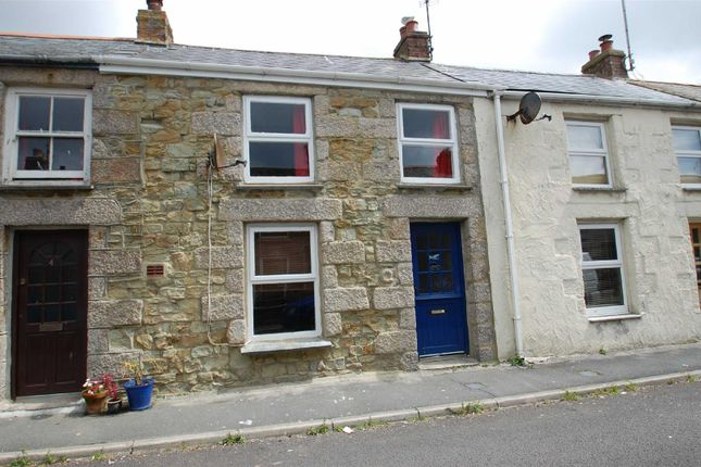 Thumbnail Cottage to rent in Mounts Road, Porthleven, Helston