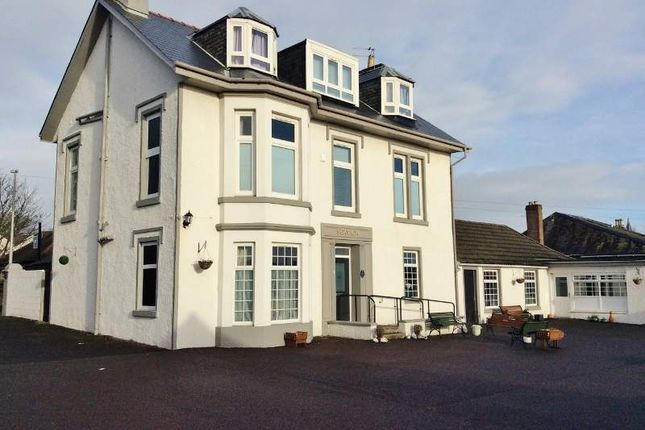 Thumbnail Hotel/guest house for sale in 29 Ireland Street, Carnoustie