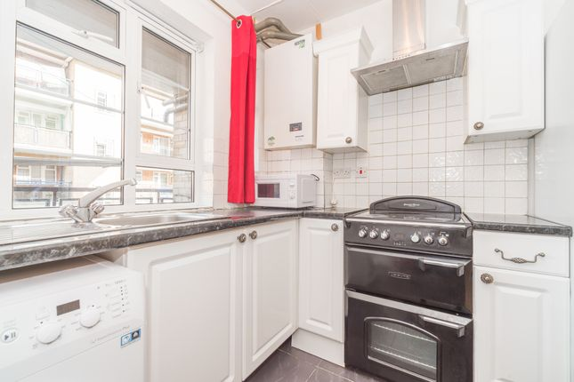 Kitchen of Edgware Road, Marylebone, Central London NW8
