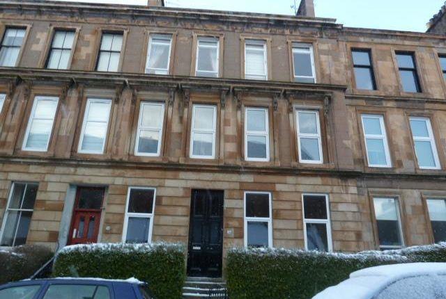 Thumbnail Flat to rent in White Street No 36 Flat 0/2, Glasgow