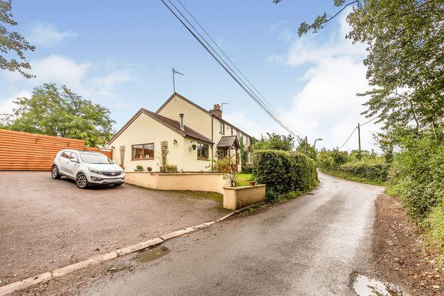 3 bed semi-detached house for sale in Long Lane, Aston End, Stevenage SG2