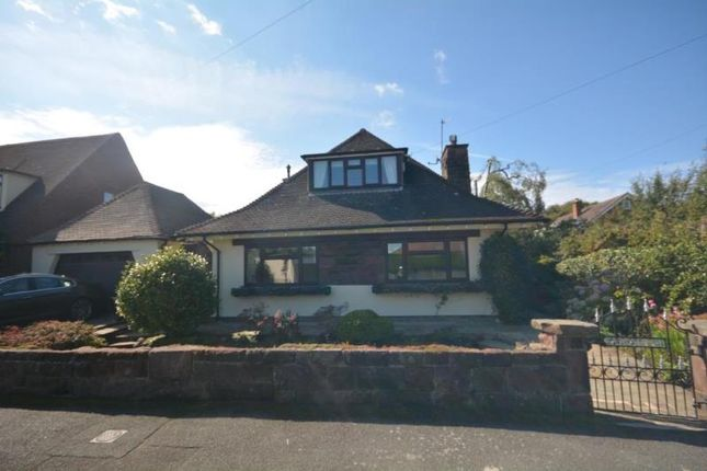 Thumbnail Detached house for sale in Fleck Lane, West Kirby