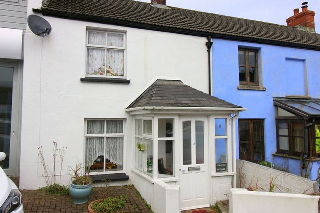 Thumbnail Cottage to rent in Dobwalls, Liskeard