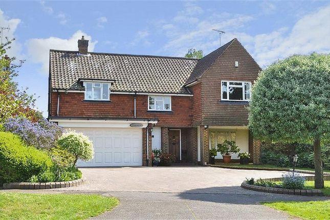 Thumbnail Detached house for sale in Pleasure Pit Road, Ashtead