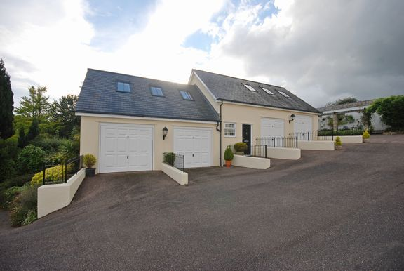 Flat for sale in Sidmount Gardens, Sidmouth