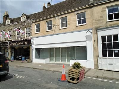 Thumbnail Retail premises for sale in 28 High Street, Malmesbury, Wiltshire