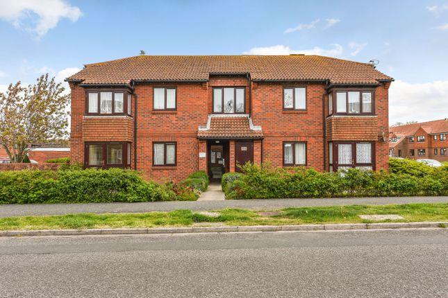 1 bed flat for sale in Priestley Way, Felpham PO22