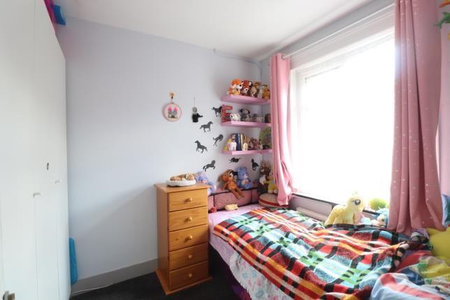 Bedroom 3 of Homestead Road, Caterham, Surrey CR3