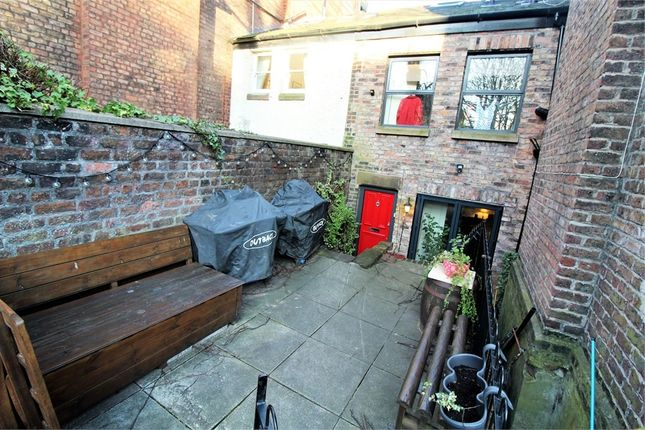 Thumbnail Flat To Rent In Aigburth Drive Sefton Park Liverpool