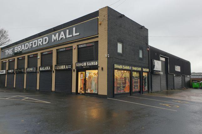 Retail premises to let in Leeds Road, Bradford, West Yorkshire