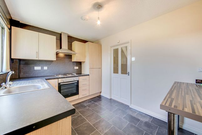 Thumbnail Semi-detached house to rent in Hazelmere Crescent, Cramlington