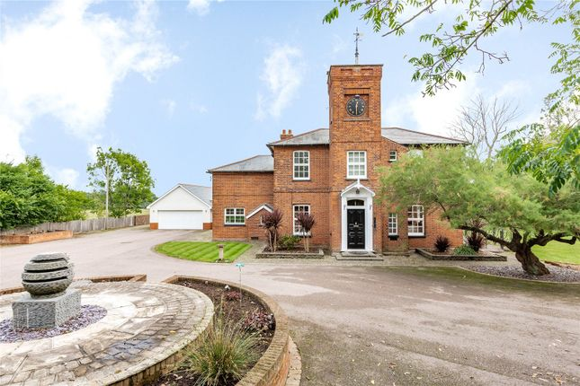 Thumbnail Detached house for sale in School Lane, North Benfleet, Wickford