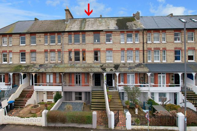 Thumbnail Town house for sale in Westgate Bay Avenue, Westgate-On-Sea