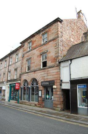 Thumbnail Retail premises for sale in Bridge Street, Appleby
