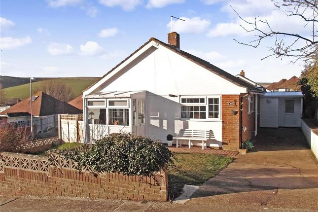 Front Elevation of Hailsham Avenue, Saltdean, Brighton, East Sussex BN2