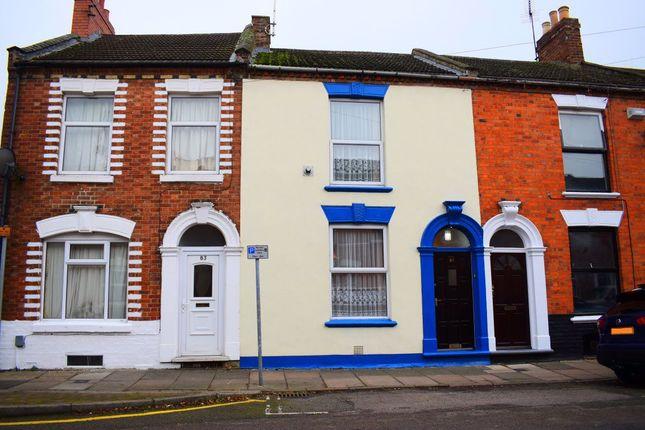 Thumbnail Property to rent in Palmerston Road, Abington, Northampton