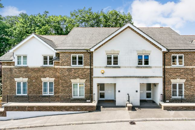 Thumbnail Town house for sale in Tetley Mews, Willicombe Park, Tunbridge Wells