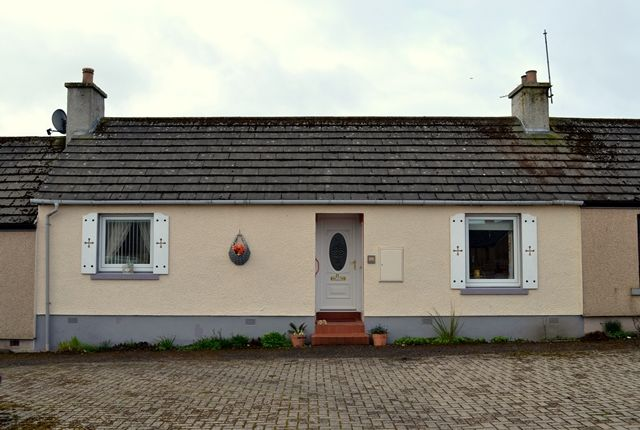 Thumbnail Bungalow for sale in Provost Sinclair Road, Thurso