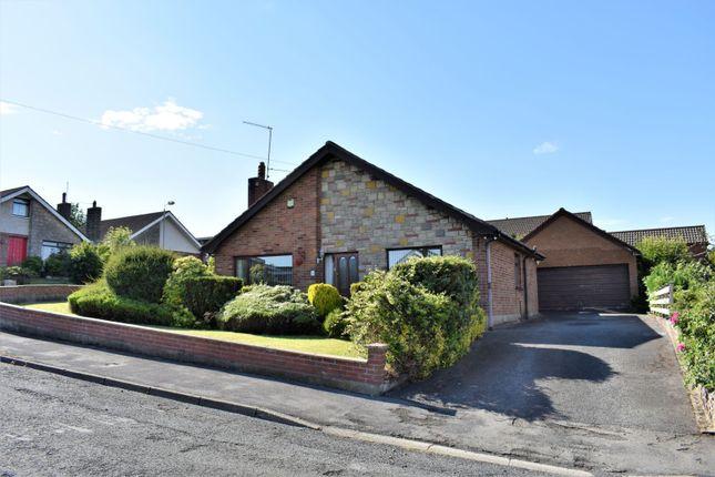 Thumbnail Detached bungalow for sale in Parkland Drive, Lisburn