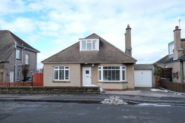 Thumbnail Detached bungalow for sale in 20 Pentland View, Comiston