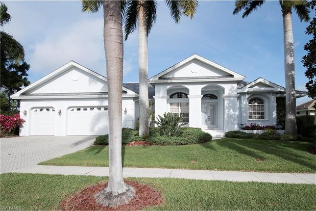 Thumbnail Property for sale in 574 Goldcoast Ct, Marco Island, Fl, 34145