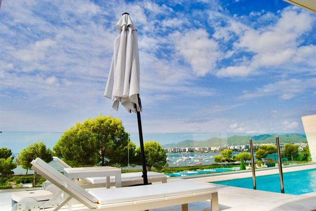Thumbnail Apartment for sale in Talamanca, Ibiza, Jesus, Ibiza, Balearic Islands, Spain