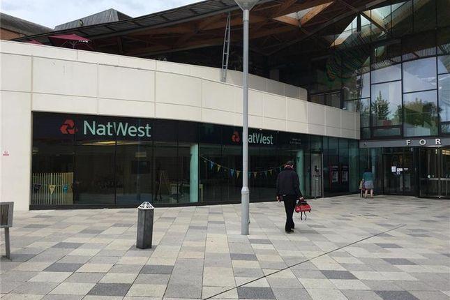 Thumbnail Retail premises to let in The Forum Building, University Of Exeter, Streatham Campus, Exeter, Devon, UK