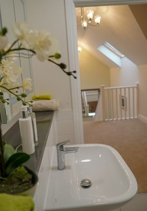 Thumbnail Flat for sale in Friary Meadows, Titchfield, Fareham