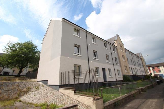 Exterior of Mill Street, Greenock, Inverclyde PA15