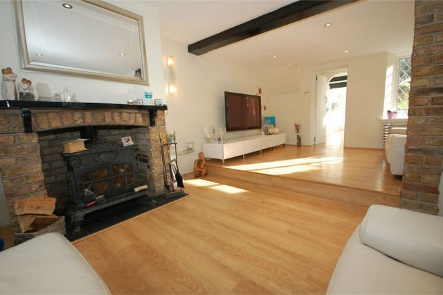 Thumbnail Semi-detached house to rent in Keston Fruit Farm Cottages, Blackness Lane, Keston, Kent