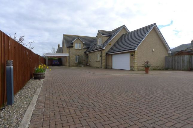 Thumbnail Detached house for sale in Orchard House, 14 Ladywalk, Anstruther