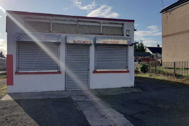 Thumbnail Retail premises to let in Morrison Drive, Bannockburn, Stirling